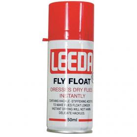 Leeda Aerosol Fly Float Spray