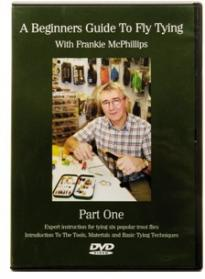 Veniard A Beginners Guide to Flytying DVD with Frankie McPhillips