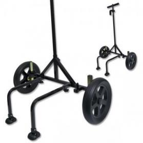 Korum Twin-Wheeled Trolley
