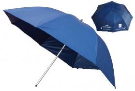 Preston Innovations Fibreglass Flat Back 50 inch Brolly