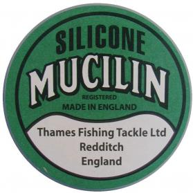 Thames Silicone Mucilin Grease Green
