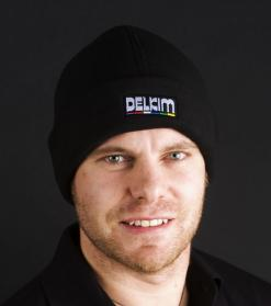 Delkim Fleece Hat