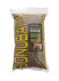 Sonu Match Method Mix Dark 2kg