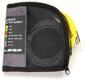 Loop Adapted Base Wallet Regular Front #10-11