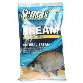 Sensas 3000 Bream & Skimmers Natural