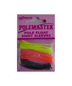 Drennan Pole Float Sight Sleeves