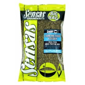 Sensas Crazy Bait Stimul-8 Green