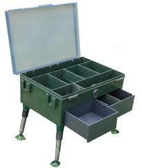 Nash Box Logic Tackle Station