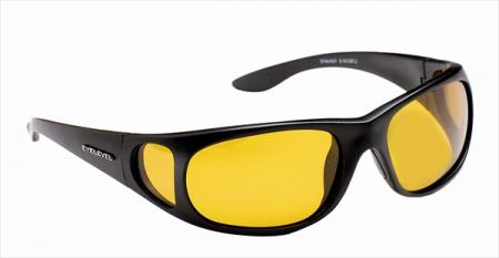 997547dfe4 Eye Level Stalker II Sunglasses Yellow