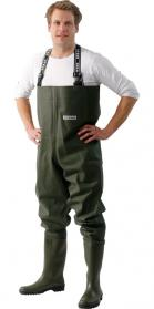 Ocean Budget Chest Waders 37 (UK 4)