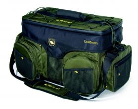 Wychwood Boatman Game Bag