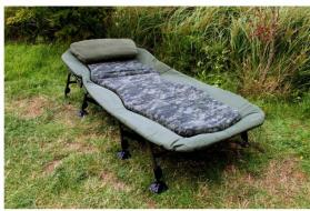 Nash Indulgence Wide Boy Bedchair (2011)