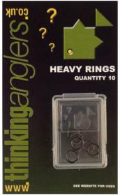 Thinking Anglers Heavy Rig Rings
