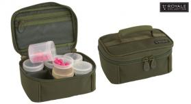 Fox Royale Dip Bag inc Tubs