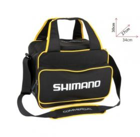 Shimano Commercial Bait & Bits Bag