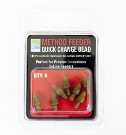 Preston Innovations Method Feeder Quick Change Beads