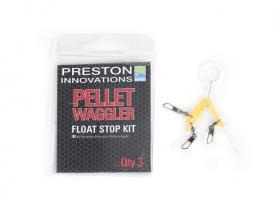 Preston Innovations Pellet Waggler Float Stop Kit