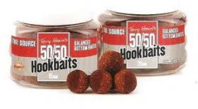 The Source 50/50 Hookbait -15mm Source