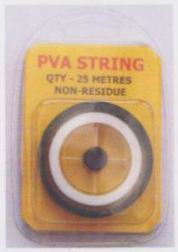 No Frills PVA String