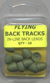 No Frills Flying Back Tracks Back Leads