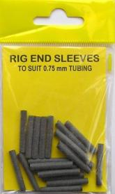 No Frills Rig End Sleeves