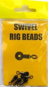 No Frills Swivel Rig Beads