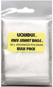No Frills Mini Smart PVA Bags