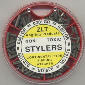 ZLT 6-Way Non Toxic Stylers Dispenser