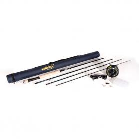 Airflo Complete Fly Fishing Kit 9ft 6/7