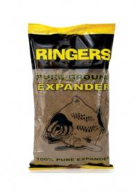 Pure-Ground Expander Carp Groundbait