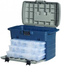 Leeda Mega Tackle Box System