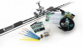 Club Korum Float Pink Fish Kit
