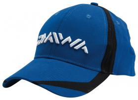 Daiwa Blue/Black Cap