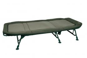 Fox Flatliner Kingsize Bedchair