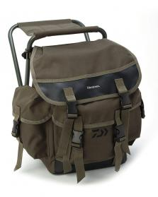 Daiwa Game Bag Ruck Stool