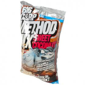 Big Carp Method Mix Sweet Coconut