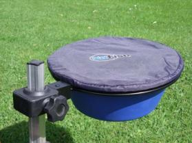 RestaBox Groundbait Bowl & Rain Cover