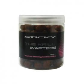 Sticky Baits Krill Wafters Dumbells