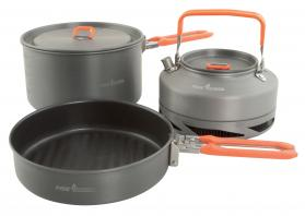 Fox Cookware Medium 3 piece Set