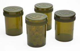 Trakker Glug Pots (pack of 4)