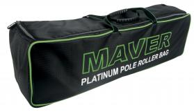 Maver Platinum Pole Roller Bag