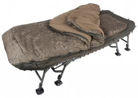 Indulgence Air-Frame SS4 Wide Boy Bedchair