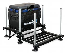 Matrix Match Master Seat Box