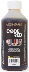 Sonu Code Red Glug