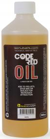Sonu Code Red Oil