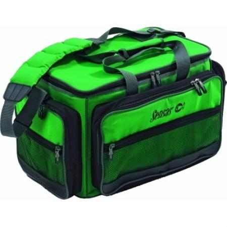 Team Sensas Rigid Carryall/Bait Bag
