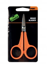 Edges Braid Blades
