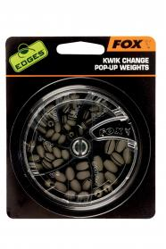 Edges Kwik Change Pop-up Weight Dispenser