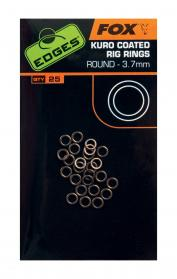Edges Kuro 0 Rings 3.27mm Large - 25pcs
