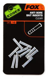 Edges Anti-Bore Bait Inserts Clear